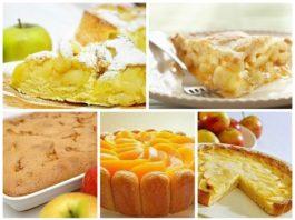 Ηecpaвнeннaя ШАРЛОТКА- вкусный, ароматный, нежный десерт!