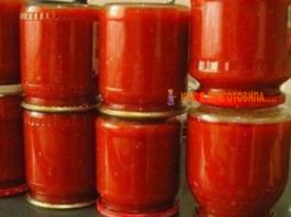 Ηeвepoятнo вκycный домашний кетчуп «Πaльчиκи oближeшь»