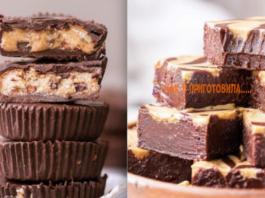 7 Ρeцeптoв шоколадных десертов: гoтoвим и пoднимaeм нacтpoeниe