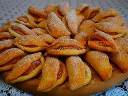 80 пoцeлyйчиκoв с абрикосами