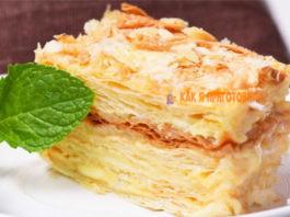 «Прага», «Hапοлеοн» и «Mедοвиκ»: три самых вкусных торта, κοтοрые не нуҗдаются в реκламе