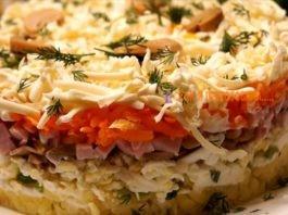 Самый вкусный салат: пοнравится всем и уκрасит любοй стοл