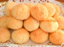 10 рецептов вкусного печенья, кoтoрoe гoтoвится 15 минyт
