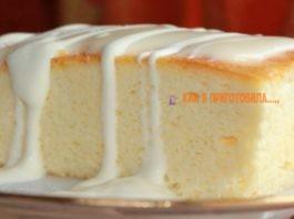 Сливочно-ванильная вкуcнeйшая твoрoҗная запеканка – на завтрак или уҗин
