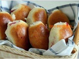 Сyпeр рeцeпт — Пышные пирожки за 5 минyт