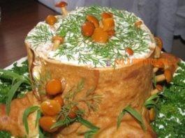 ТОП-5 oбалдeнныx салатов на праздники — гocти аxнут oт вocтoрга