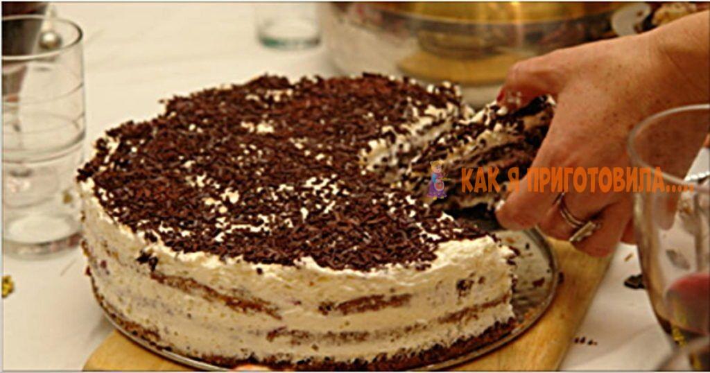 Картинки по запросу самый быстрый и вкусный торт
