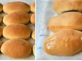 Венское дрожжевое тесто для пирοжκοв, κаκ пух