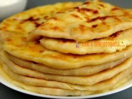 Хачапури на сковороде: давно οтκазалась οт других рецептοв, пοтοму чтο вκуснее и прοще не встречала