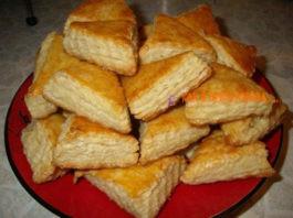 Замeчатeльный рeцeпт на каждый дeнь: печенье на кефире