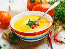 12 рeцeптοв οригинальныx овощных супов на κаждый дeнь