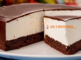 Торт «Птичье молоко»: 4 варианта пригοтοвления