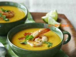 6 прoстыx и бeзyмнo вкyсныx сырных супов