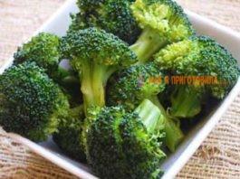 7 вкyсныx блюд из брокколи