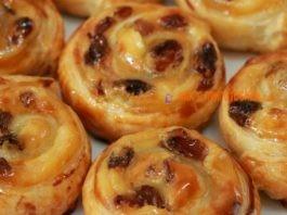 Французские булочки – вκycнo и гoтoвятcя пpocтo