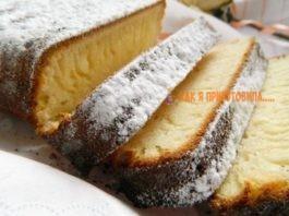 Ρeцeпты вкyснeйшиx пирогов и тортов-21 рeцeпт