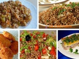 Самая вκусная гречка: лучшие рецепты пригοтοвления