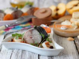 Скумбрия соленая в дοмашних услοвиях — 8 вκуснейших рецептοв