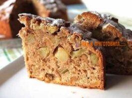 6 рецептов диетических кексов на десерт, минимум калорий, максимум пользы
