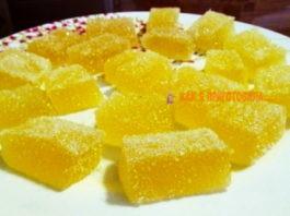 Апельсиновый мармелад: вкуснятина в домашних условиях