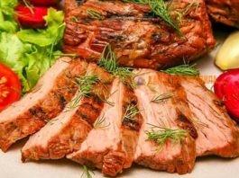 Горячие мясные блюда на Новый год 2020 — 7 лучших рецептов