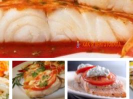 Топ-15 рецептов из сочной рыбки. Замечательная подборка
