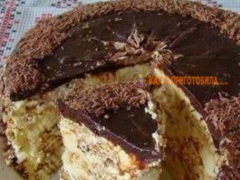 Настоящий Киевский торт. Обалденная штука