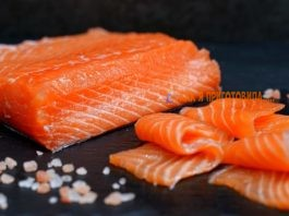 Нежная как масло. Как вкусно засолить красную рыбу дома: малосольная семга (лосось, форель)