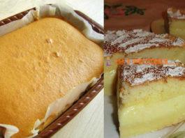 Очень вкусное и самое умное пирожное