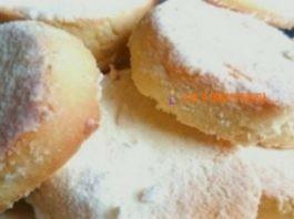 «Печенье, которое тает во рту» — нежнейшая «бомба» без яиц и разрыхлителя