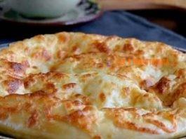 Редкий рецепт шикарных хачапури, в которые Вы влюбитесь сразу