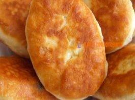 Самые вкусные и быстрые пирожки на сковородке. Секреты кубанской деревни