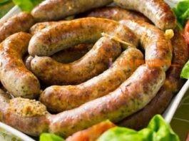 ТОП-10 лучших рецептов колбас и ветчины