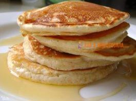 Пышные оладьи на молоке — 8 лучших рецептов